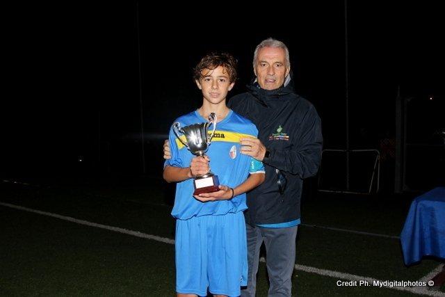Premiazione Margine