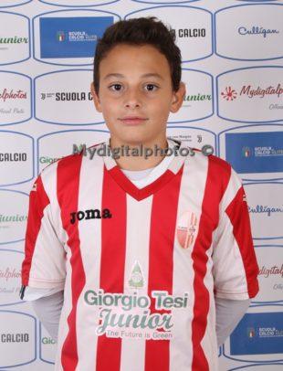 Tommaso Baldecchi