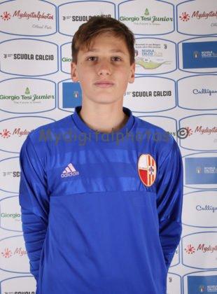 Matteo Bertini