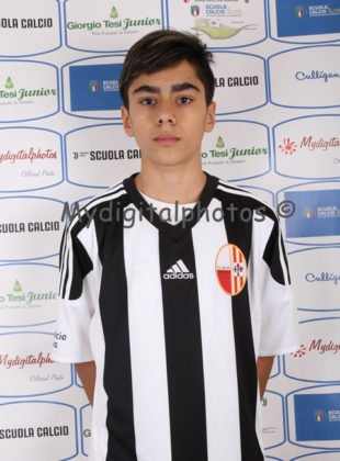 Manuel Bongarzone