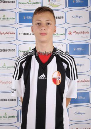 Nikola Drca