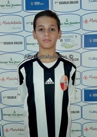 Giovanni Focosi