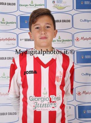 Lorenzo Galli