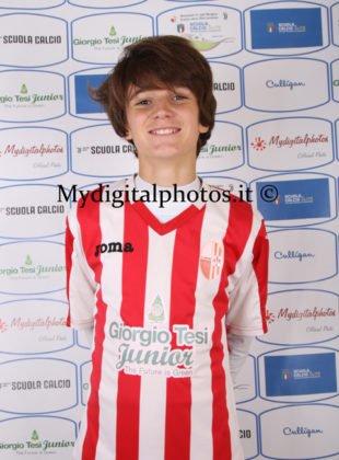 Tommaso Giacomelli