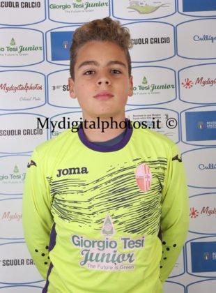 Filippo Luzzi