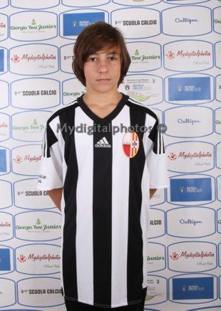 Alessandro Sancredi