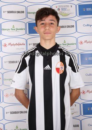 Riccardo Tisca