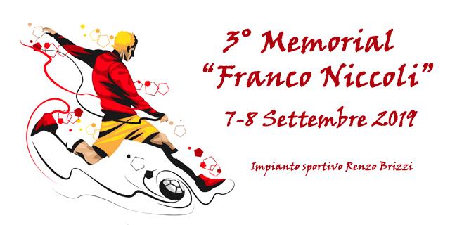 memorial franco niccoli
